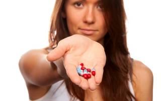 Эстрогенсодержащие препараты: показания и противопоказания