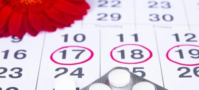Задержка месячных 20 дней и тест отрицательный: причины