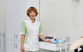 Симптомы и лечение кисты яичника