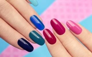 При беременности можно ли красить ногти?