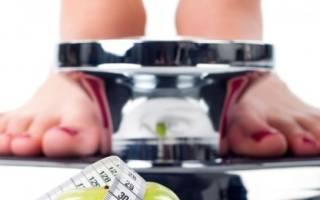 Почему увеличивается вес перед месячными?