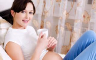 Боль в горле при беременности: безопасное лечение