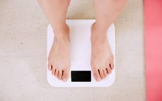 Набор веса при климаксе: что делать?