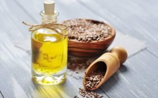 Льняное масло при планировании и во время беременности