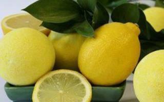 Лимон во время беременности: польза и вред