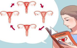 Сколько после родов идет кровотечение?