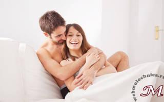 Секс при лечении молочницы, можно ли?