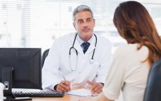 Острый и хронический аднексит