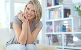 Причины и признаки раннего климакса у женщин