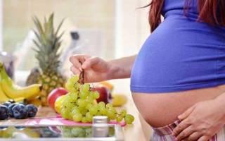 Как при беременности не набрать лишний вес?