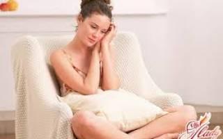 Шеечный цистит: симптомы и лечение