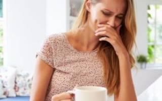 Препараты от токсикоза при беременности