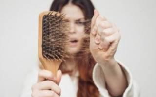 Почему выпадают волосы при беременности?
