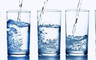 Можно ли пить газированную воду при беременности?