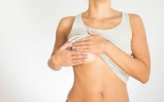 Почему болит грудь после овуляции?
