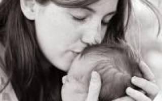 Геморрой после беременности