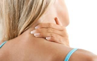 Шейный и другие виды остеохондроза при беременности, лечение
