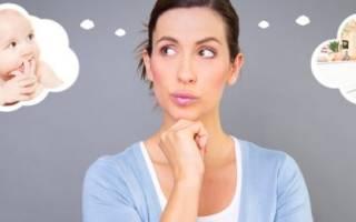 Беременность в 36 лет: мнение врачей