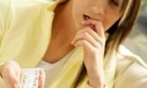 Что делать, если забыла выпить противозачаточную таблетку?