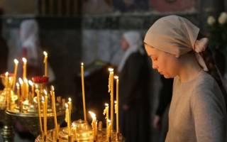 Святые места, помогающие забеременеть: Зачатьевский монастырь