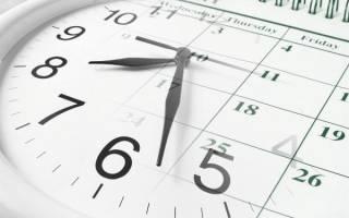 Задержка месячных 2 дня: причины