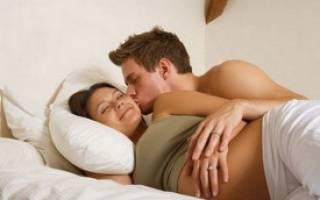 Можно ли заниматься анальным сексом при беременности?