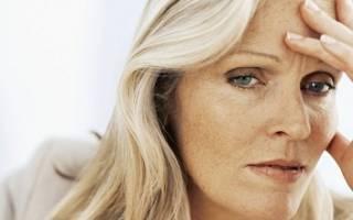 Выделения при климаксе и в менопаузальный период