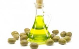 Чем полезно оливковое масло при беременности?
