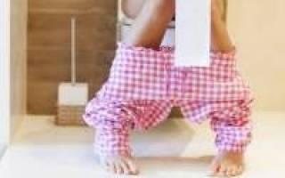 Как избавиться от запора при беременности?