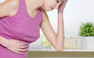 Почему появилась тошнота на 37 неделе беременности?