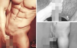 Мазь и крем от кандидоза для мужчин