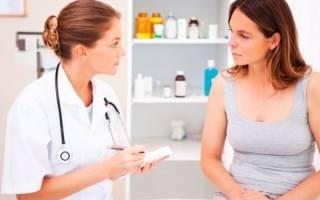 Профилактика цистита у женщин: лекарства
