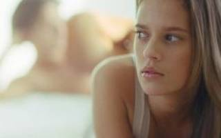 Должна ли сперма вытекать из влагалища?